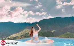 """Sa Pa níu chân du khách: Cảnh đẹp nao lòng, không khí trong lành, dịch vụ """"đỉnh cao"""""""