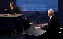 Kamala Harris - Mike Pence: Ai thắng trong cuộc tranh luận phó tổng thống?