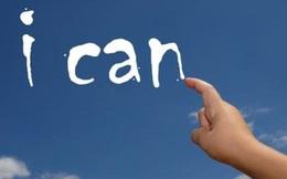 """Sự tự tin là """"sản phẩm phụ"""" trong quá trình đến thành công: May mắn thay, điều đó bạn có thể tự tạo nên nhờ 3 điều này"""