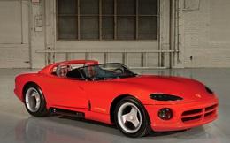 Tại sao các nhà sản xuất ô tô vẫn chi hàng triệu USD cho những mẫu xe concept mà họ không có kế hoạch sản xuất?