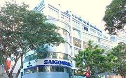 Cổ phiếu Saigonbank sẽ lên UPCoM ngày 15/10, giá tham chiếu 25.800 đồng/cp