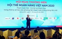 Thẻ ngân hàng Việt: Chuyển đổi để bắt kịp hội nhập
