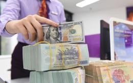 Dự trữ ngoại hối của Việt Nam tiếp tục tăng
