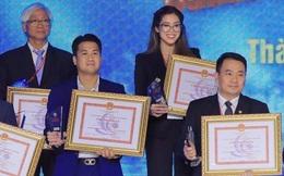 """Rich kid Tiên Nguyễn mới 24 tuổi đã nhận danh hiệu """"Doanh nhân TP.HCM tiêu biểu 2020"""", xem những điều cô và công ty của gia đình đã làm suốt thời điểm dịch Covid-19 còn bất ngờ hơn!"""