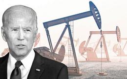 3 mảnh ghép - Biden, Iran và giá dầu – sẽ tạo nên bức tranh tươi sáng?