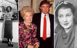 Chuyện chưa kể về Mary Anne McLeod Trump: Từ cô gái nhập cư nghèo với giấc mơ đổi đời trở thành thân mẫu người đàn ông quyền lực bậc nhất nước Mỹ