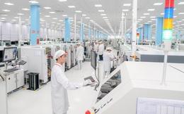 Xuất khẩu 44 tỷ USD điện thoại và linh kiện Made in Vietnam trong 10 tháng, nhưng chủ lực lại là mặt hàng khác