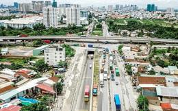 10 năm tới, cần 300.000 tỉ đồng cho giao thông khu Đông Sài Gòn