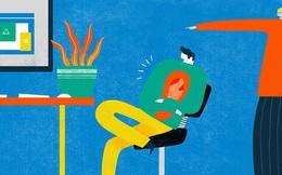 Chuyên gia chứng minh: có 7 kiểu người rất khó có thể thăng hoa trong sự nghiệp