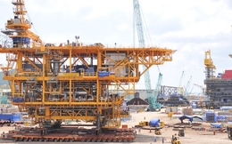 Dịch vụ kỹ thuật dầu khí PTSC (PVS) phê duyệt việc chi trả cổ tức năm 2019
