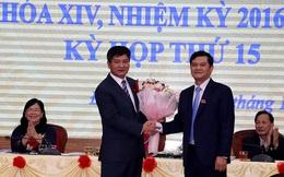 Điện Biên có tân Chủ tịch UBND tỉnh