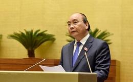 Thủ tướng Nguyễn Xuân Phúc: Tạo ra hơn 1.200 tỉ USD GDP, 28 triệu việc làm trong 5 năm