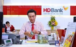 HDBank được chấp thuận tăng vốn lên hơn 16.000 tỷ đồng