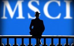 MSCI chính thức thông qua việc giãn lộ trình nâng tỷ trọng cổ phiếu Việt Nam trong rổ cận biên lên 1 năm, thay vì hoàn tất ngay trong tháng 11