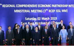 Hiệp định RCEP sẽ mang lại những lợi ích kinh tế nào?
