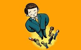 """Thử thách tìm ra CEO thực sự giữa 5 người đàn ông """"giả vờ giàu có"""": Chỉ duy nhất 1 cô gái thành công vì lối tư duy không ngờ"""