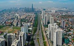 Chính phủ đồng ý công nhận kết quả đánh giá thành phố Thủ Đức là đô thị loại I