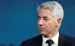 Nhà đầu tư tỷ phú Bill Ackman: Thị trường một lần nữa lại trở nên quá tự mãn trước COVID-19