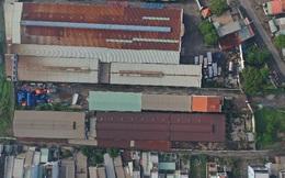 Bộ công an vào cuộc vụ mua bán khu đất 3.000m2 bằng hợp đồng giả cách