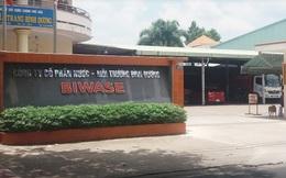 Tập đoàn chuyên xử lý nước tại Hàn Quốc mua 12 triệu cổ phiếu Biwase (BWE), trở thành cổ đông lớn từ 5/11