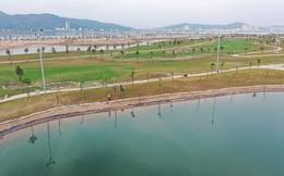 Dự án sân golf Tuần Châu  Hạ Long lớn nhất Quảng Ninh sẽ được hoàn thành vào cuối năm nay