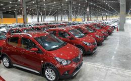 Thị trường ô tô Việt Nam tăng trưởng gần ngưỡng cao nhất hai năm qua