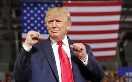 """Bị ông Trump tung đòn chặn đứng hiểm hóc, đội ngũ ông Biden lâm vào thế """"dở khóc dở cười"""""""