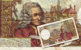 """Phi vụ đầu tư """"khó tin"""" giúp triết gia Voltaire giàu có đến hết đời: Qua mặt cả hệ thống xổ số Pháp để trúng độc đắc, ai dám bảo nhà văn không giỏi tính toán?"""
