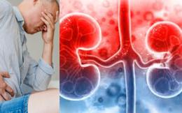 Thận có thể bị tàn phá ngay cả khi bạn không biết: Có 1 trong 11 dấu hiệu sau cần đến gặp bác sĩ ngay