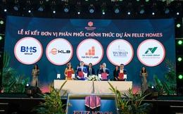 Hà Nội có thêm dự án Feliz Homes mô hơn 1.200 căn hộ tại quận Hoàng Mai
