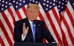 Thẩm phán Pennsylvania ủng hộ ông Trump, nhiều lá phiếu bị loại