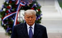 Tổng thống Trump khoe phiếu bầu phổ thông tăng đột biến, chỉ trích mạnh mẽ Fox News