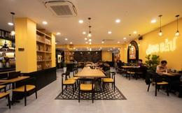 """Ông Bầu khai trương quán cà phê """"xịn"""" nhất hệ thống, thuộc sở hữu của 6 ngôi sao bóng đá"""