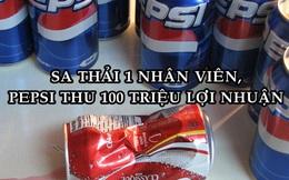 Pepsi và màn lật đổ Coca-Cola tại thị trường 8,5 triệu dân: Bớt 1 nhân viên, thu về 100 triệu USD lợi nhuận
