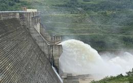 Thủy điện Thượng Nhật ngang nhiên không chấp hành công điện khẩn chống bão số 13