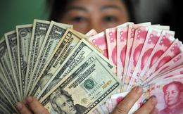 Chính phủ Mỹ bị chia rẽ thúc đẩy các đồng tiền châu Á đi lên