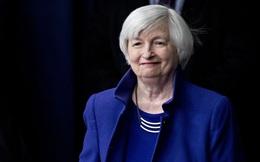 Cựu Chủ tịch FED Janet Yellen trở thành ứng viên sáng giá cho chức Bộ trưởng Tài chính Mỹ