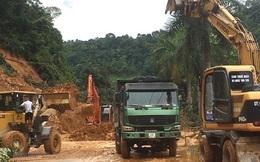 Bộ GTVT kiến nghị Chính phủ hỗ trợ 799 tỷ đồng khắc phục hậu quả bão lũ