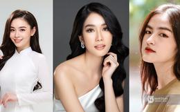 Những thí sinh có học vấn khủng, được dự đoán làm nên chuyện tại Hoa hậu Việt Nam: Toàn du học sinh, tiếng Anh đỉnh, IELTS chót vót