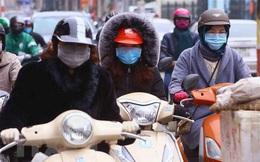 Miền Bắc chuyển lạnh nhiệt độ thấp nhất 18 độ C