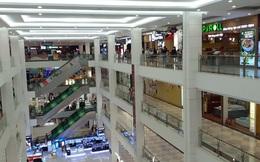 Từ 2022-2024 có trên 430.000 m2 diện tích mặt bằng bán lẻ ra nhập thị trường cho thuê