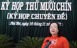Cựu cán bộ đoàn 7X làm Chủ tịch HĐND và Chủ tịch UBND tỉnh Phú Yên
