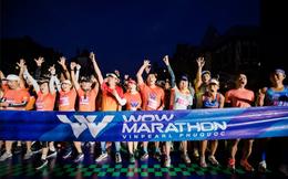 WOW Marathon Vinpearl Phú Quốc và trải nghiệm hoàn toàn khác biệt: Vừa rèn luyện sức khỏe, vừa thưởng thức trọn vẹn vẻ đẹp của đảo ngọc