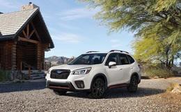 Top 10 thương hiệu ôtô giữ giá nhất tại Mỹ