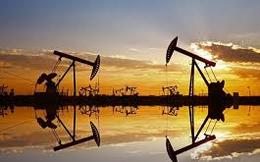 Giá dầu tăng 4% sau thông tin vắc-xin Moderna cho hiệu quả tới 94,5%