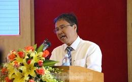 Vì sao Giám đốc Sở KH-ĐT Khánh Hoà bị kỷ luật cảnh cáo vẫn được bầu vào ban chấp hành?