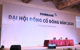 Sau 3 lần đại hội cổ đông bất thành, Eximbank tiếp tục triệu tập họp lần 4