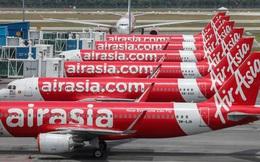 """AirAsia Nhật Bản xin phá sản, thành """"nạn nhân"""" mới nhất của đại dịch Covid-19"""