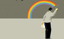 Thế giới người trưởng thành: Không phải cứ nỗ lực sẽ mang lại kết quả như mong đợi, nhưng chỉ cần bắt đầu, không bao giờ là muộn!