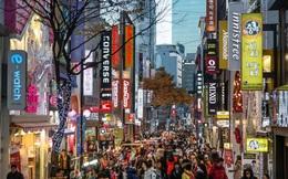 Trái phiếu Hàn Quốc hấp dẫn các quỹ đầu tư toàn cầu